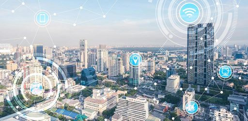 IoT & Smart Connections